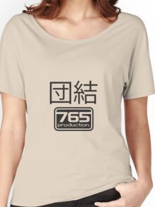 Danketsu Women's Relaxed Fit T-Shirt
