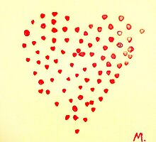 Heart of Hearts IV by ShiptonShop