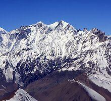 The Himalayas by aidan  moran