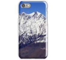 The Himalayas iPhone Case/Skin