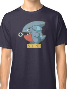 BITE ME! Classic T-Shirt
