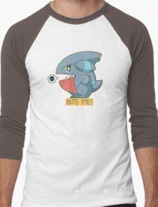 BITE ME! Men's Baseball ¾ T-Shirt