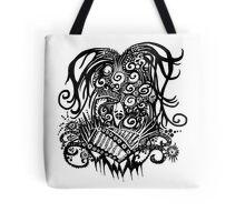 Aztec has been Tote Bag