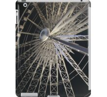 Ferris Wheel-Available As Art Prints-Mugs,Cases,Duvets,T Shirts,Stickers,etc iPad Case/Skin
