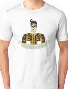 Manolo Sanchez - The Book of Life Unisex T-Shirt