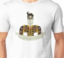 Manolo Sanchez - The Book of Life Unisex T-Shirt