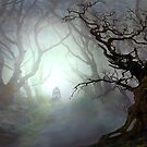 Blair Witch Woods by Igor Zenin