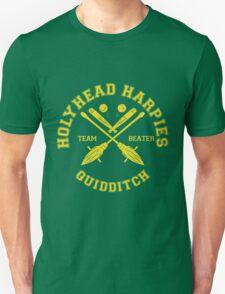 Holyhead Harpies - Team Beater T-Shirt