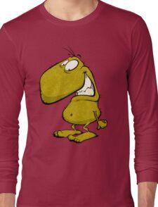 Chuffa! Long Sleeve T-Shirt