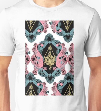 Delicate Jewel Two Unisex T-Shirt