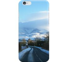 Lake District National Park #2 iPhone Case/Skin
