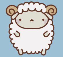 Cute Sheep by tofusan