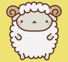 Cute Sheep Kids Tee