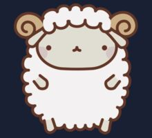 Cute Sheep Kids Tee