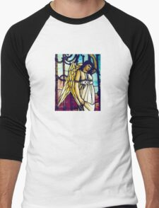 Angel - Stained Glass T-Shirt
