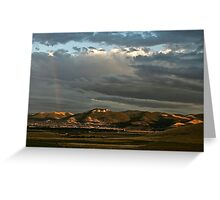 Helena Valley Greeting Card