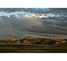 Helena Valley Photographic Print