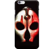 Darth Nihilus iPhone Case/Skin