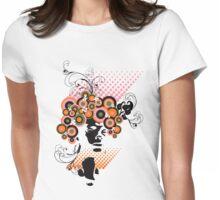 Funky Dollie Bloom Hair T-Shirt