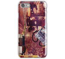 ACrap Collage. iPhone Case/Skin