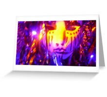 Let Your Light Shine Down!!!! Greeting Card