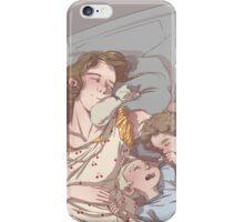 Babysitting iPhone Case/Skin