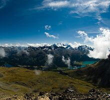 Engadin  by peterwey