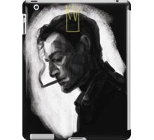 Rust Cohle - The Yellow King iPad Case/Skin