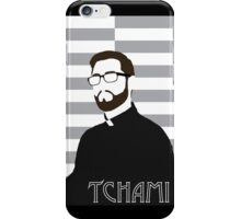 Tchami iPhone Case/Skin