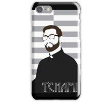 Tchami iPhone Case/Skin