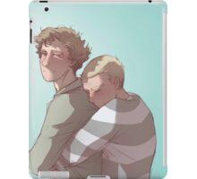 for Jennifer ♥ iPad Case/Skin