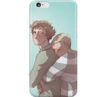 for Jennifer ♥ iPhone Case/Skin