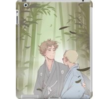 The Bodyguard iPad Case/Skin