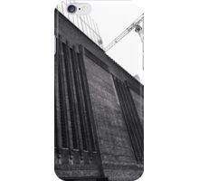 Tate Modern iPhone Case/Skin