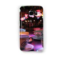 Late Night Tea Party Samsung Galaxy Case/Skin