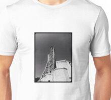 Concrete Church Unisex T-Shirt
