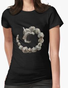 onix Womens Fitted T-Shirt