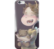 BeeLock iPhone Case/Skin