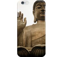 Big Buddha iPhone Case/Skin