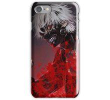 Kaneki Tokyou Ghoul 2 iPhone Case/Skin