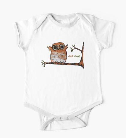 Don't Shoot Owl Kids Clothes