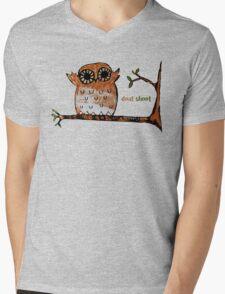 Don't Shoot Owl T-Shirt