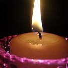 Candle by byh16