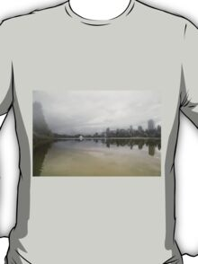 Lost lagoon Vancouver T-Shirt