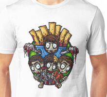 Something's Gotta Give Unisex T-Shirt