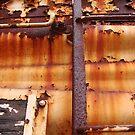 Rusty by Jessie Harris