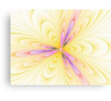 Summer Sunshine-Available In Art Prints-Mugs,Cases,Duvets,T Shirts,Stickers,etc Canvas Print