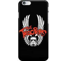 The Troopers iPhone Case/Skin