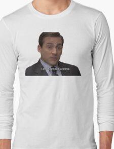 i am beyonce always Long Sleeve T-Shirt