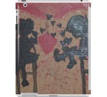 My Heart To You (Valentine's Day) iPad Case/Skin